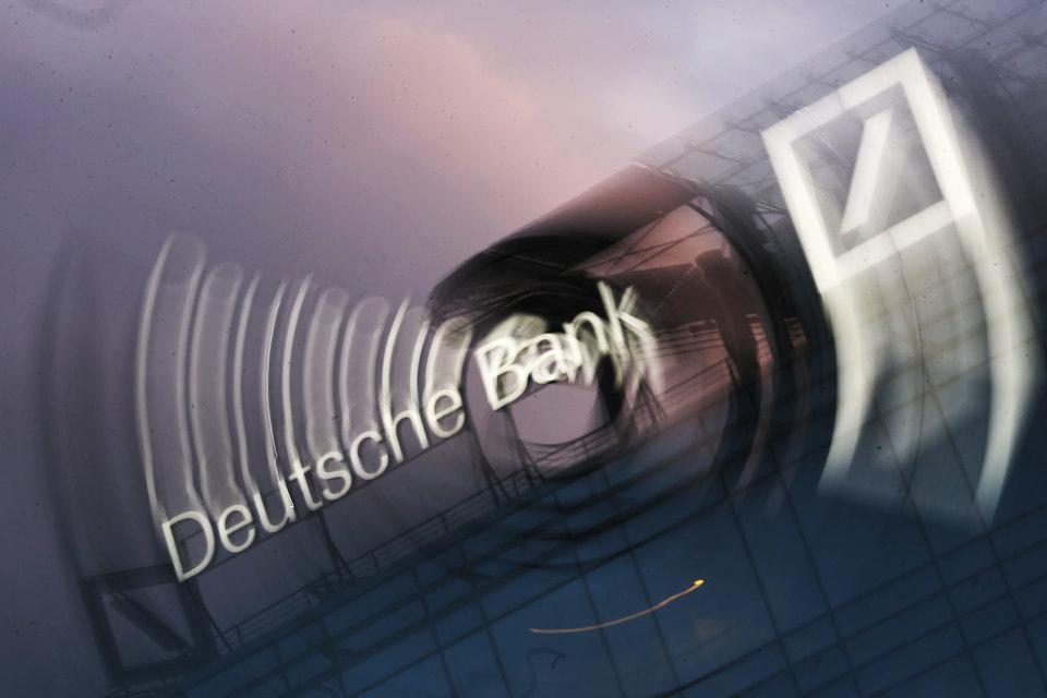 В пресс-релизе, распространенном российским подразделением Deutsche Bank, подчеркивается, что делается это в рамках пересмотра географии присутствия финансовой организации