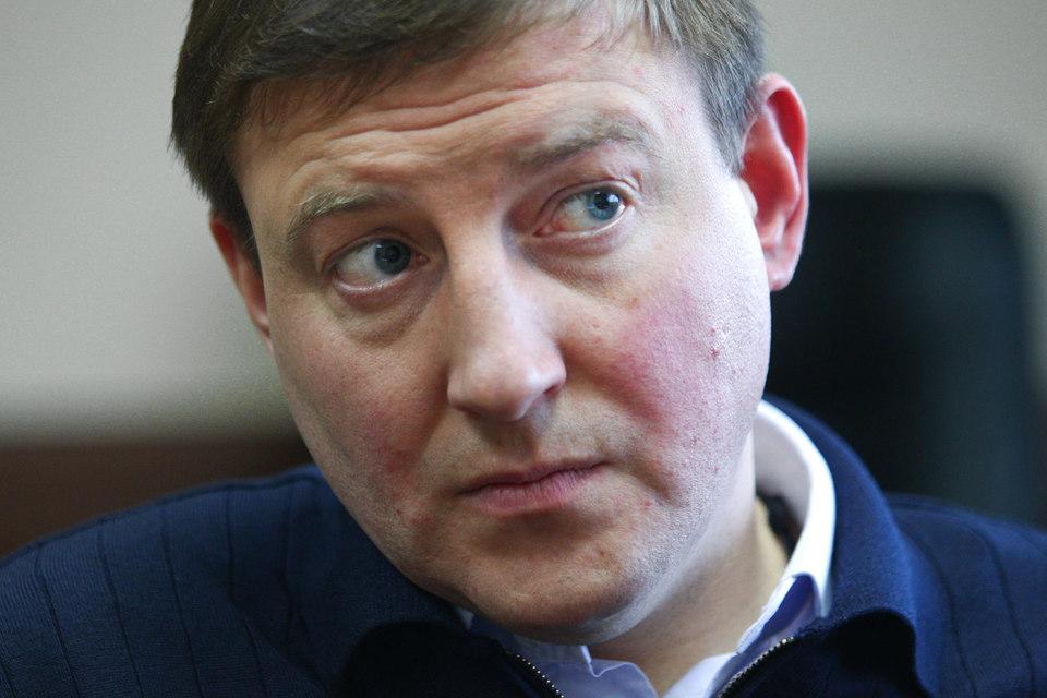 Сам Андрей Турчак не комментирует дело об избиении Олега Кашина