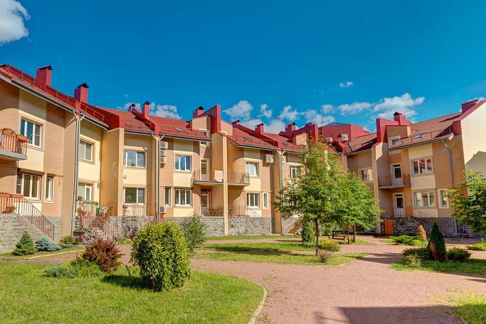 На сайте «Группы Прайм» указано, что компания продолжает продажи квартир в «Новой Скандинавии»