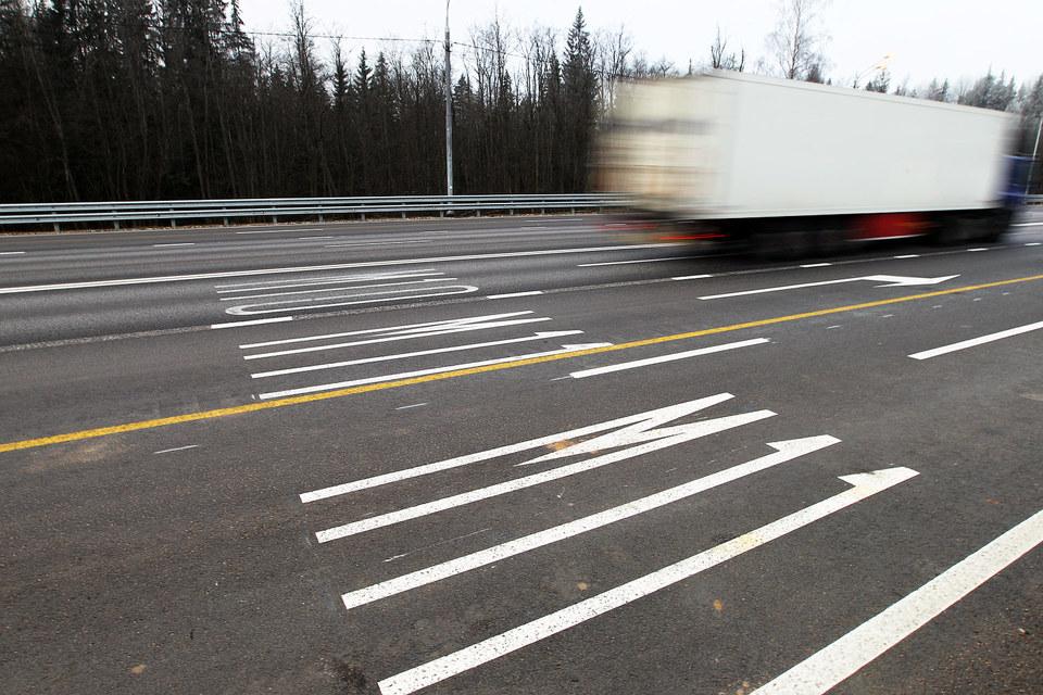 Новая автодорога - платная альтернатива существующей трассе М10 «Россия»