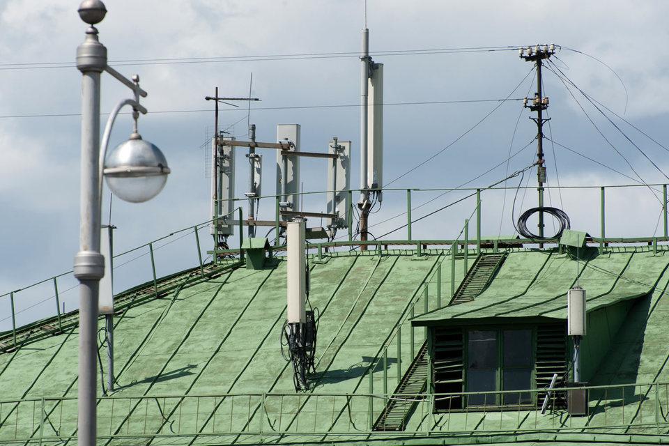 LTE-оборудование российских операторов скоро может заработать еще в одном диапазоне