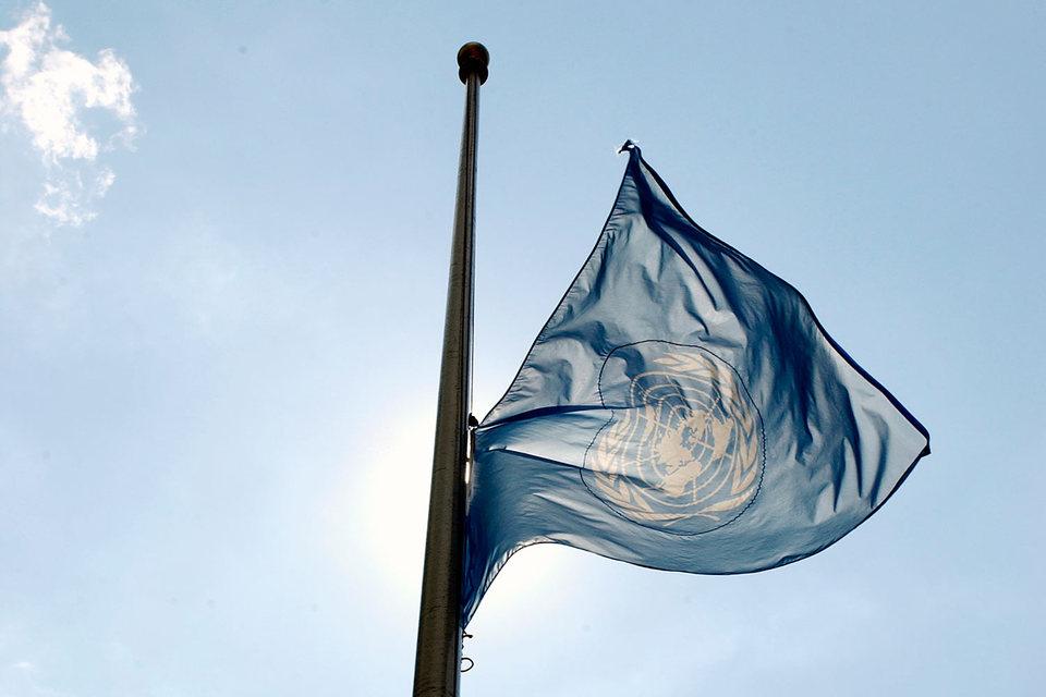 Очевидно, что в такой сложной ситуации без решения СБ ООН участие в самих боевых действиях невозможно, говорит эксперт