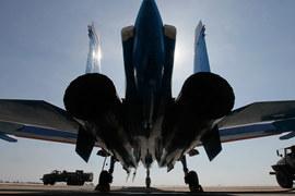 Россия обсуждает с США и Израилем конкретные вопросы безопасности на случай развертывания российских военных самолетов в Сирии
