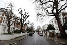 Владельцев элитного жилья в Великобритании и других странах ожидают немалые налоги. Инвесторы предпочитают объекты подешевле