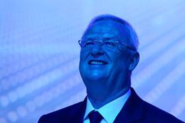 Скандал может стоить кресла гендиректору VW Мартину Винтеркорну