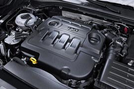 Автомобили концерна Volkswagen с двигателем-хамелеоном