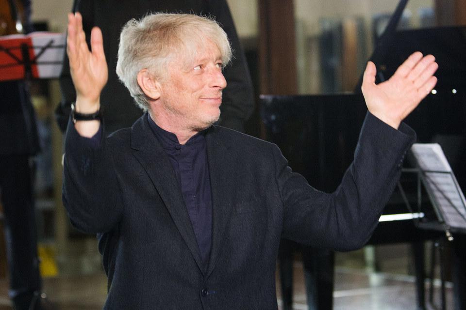 Леонид Десятников слушал свою музыку в лучшем исполнении