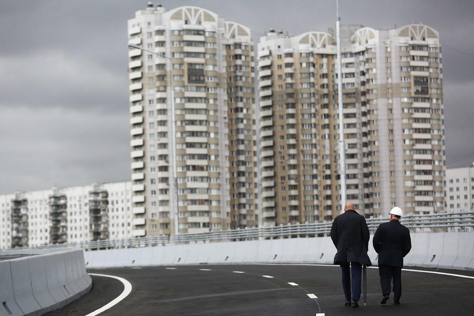 Инфраструктура новой Москвы – задача для частных инвесторов