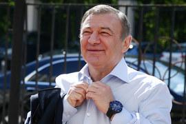 Созданный бизнесменом Аркадием Ротенбергом «РГ девелопмент» будет развивать свои жилые проекты под единым брендом «Родной город»