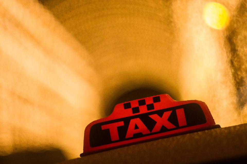 Uber теснит кредитора такси с биржи