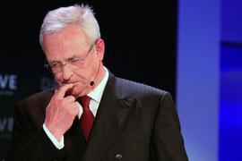 Гендиректор Volkswagen Мартин Винтеркорн ушел в отставку