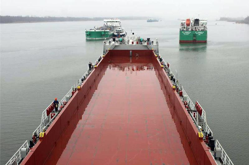 Суда нужны «БФ танкеру», чтобы обслуживать контракт с «Лукойлом» на транспортировку нефтепродуктов