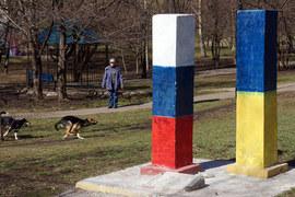 Украина защищается от кредиторов