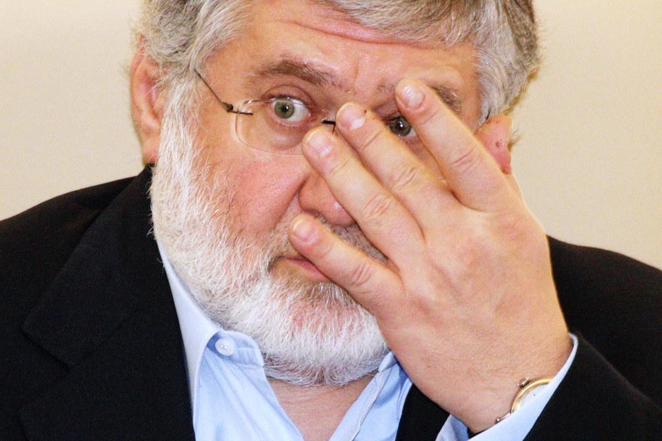 Реальный покупатель, в чьих интересах выступает Dragon Capital, – группа «Приват» Игоря Коломойского, знает человек, близкий к Украинской бирже