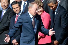 Путин и Обама проведут переговоры