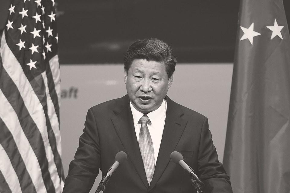 Визит Си Цзиньпина в США, несмотря на риторику об «отношениях нового типа», не в состоянии решить принципиальные противоречия между двумя странами