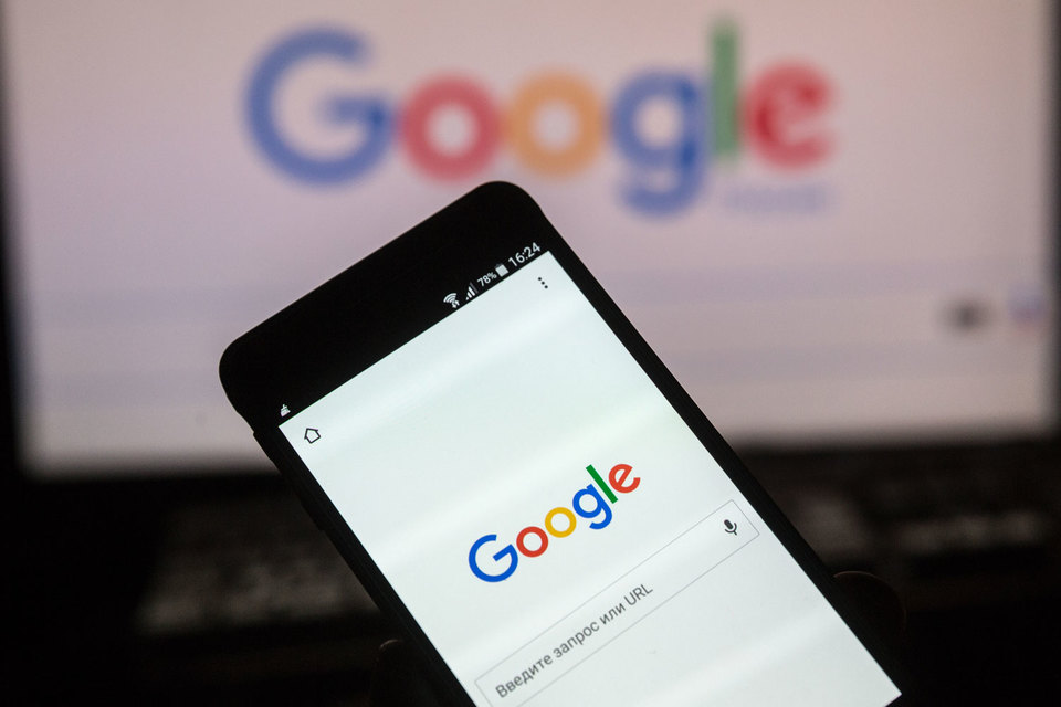 Единственной страной, где Google был признан нарушителем антимонопольного законодательства, стала Россия