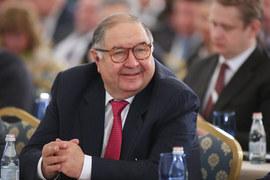 Алишер Усманов, скорее всего, станет совладельцем сразу двух крупных телехолдингов в России