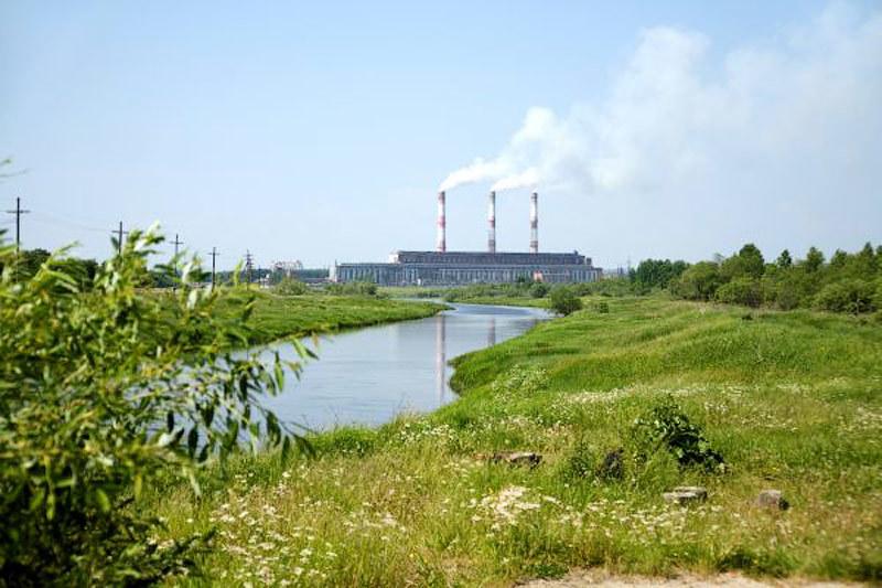 «Газпром энергохолдинг» хочет отдать «Интер РАО» договор на предоставление мощности Серовской ГРЭС