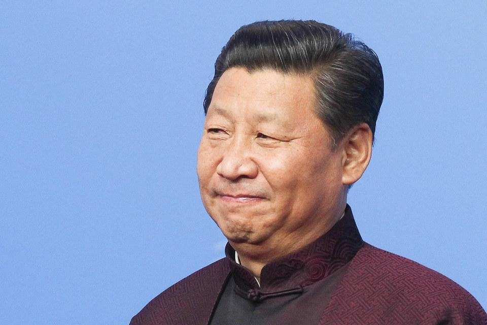 Си Цзиньпин обнадежил американский бизнес