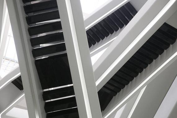 normal 157t В Москве открылось первое здание по проекту Захи Хадид