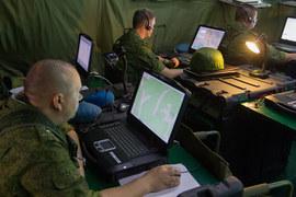 Основными функциями центра будут сбор, обработка, обобщение и анализ текущей информации об обстановке в Ближневосточном регионе в контексте борьбы с ИГ