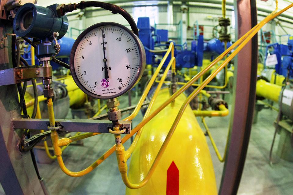 Протокол предусматривает поставку 2 млрд куб. м газа на Украину со скидкой примерно в $20 к контрактной цене
