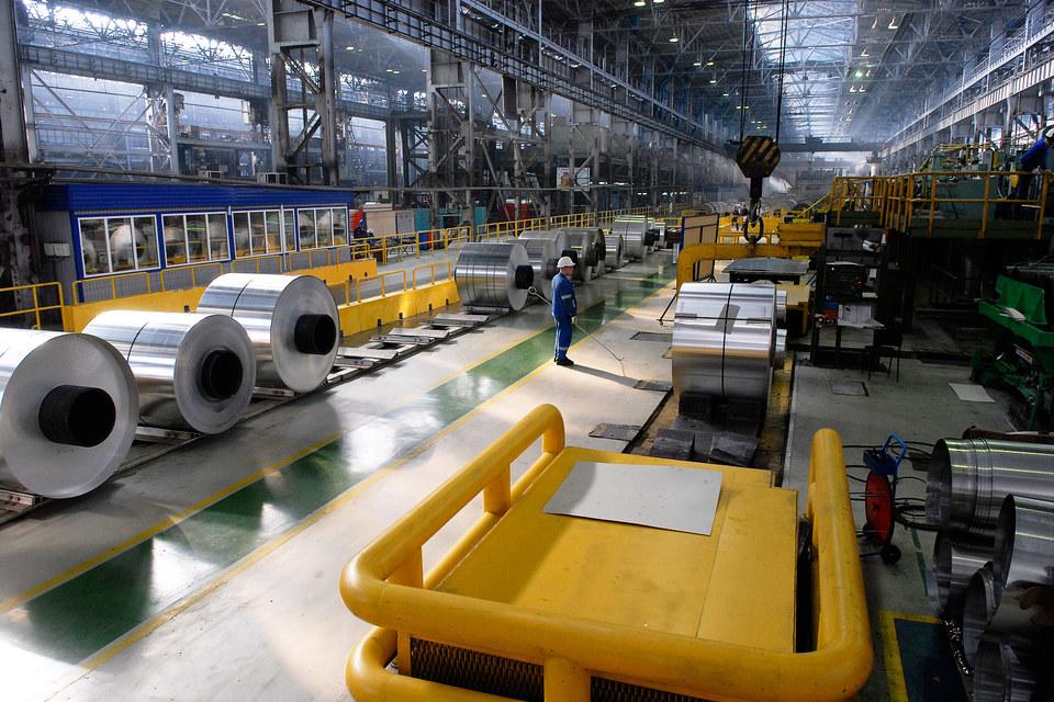 Alcoa разделится на компании, занимающиеся сырьем и выпуском продукции с высокой добавленной стоимостью