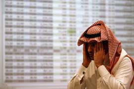 Саудовская Аравия забирает миллиарды у иностранных управляющих