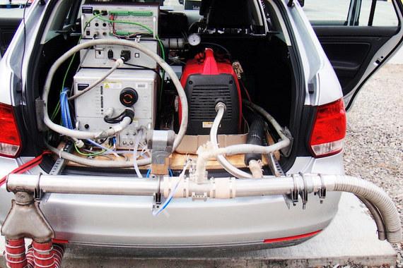 Как один Volkswagen может похоронить все дизельные автомобили