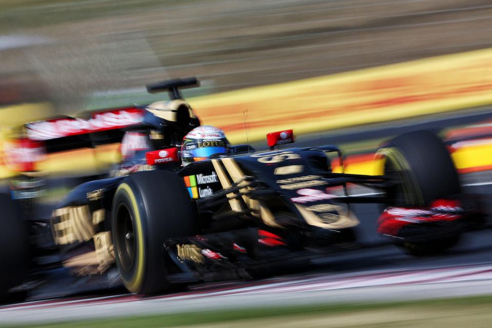 Renault намерена спасти Lotus, давно испытывающую финансовые проблемы