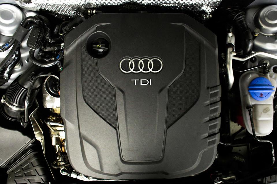 Программным обеспечением, позволяющим обманывать тестовую аппаратуру, было оснащено 2,1 млн автомобилей Audi с дизельными двигателями