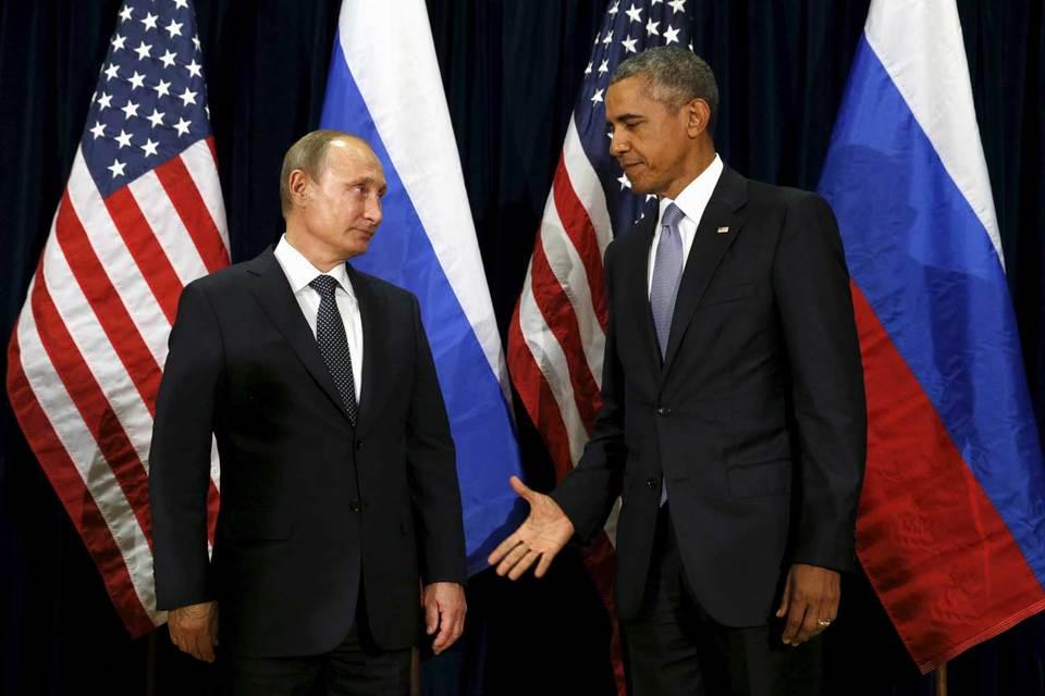 Встреча двух президентов получилась конструктивной, но нерезультативной