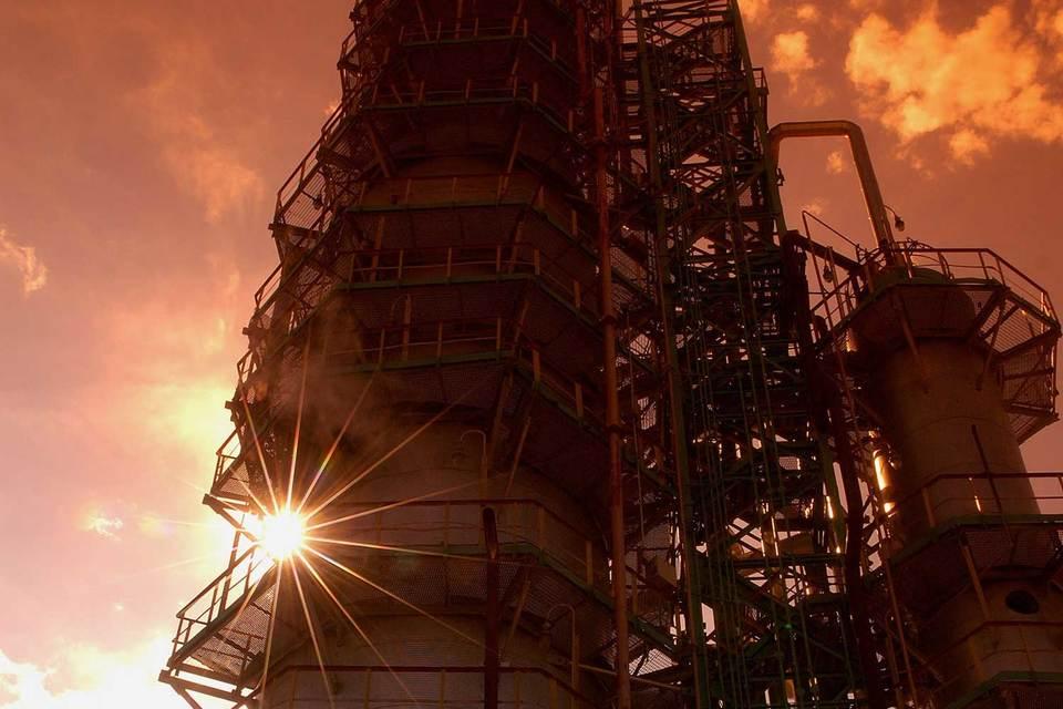 Alliance Oil надеется уже в ближайшее время выбраться из убытков