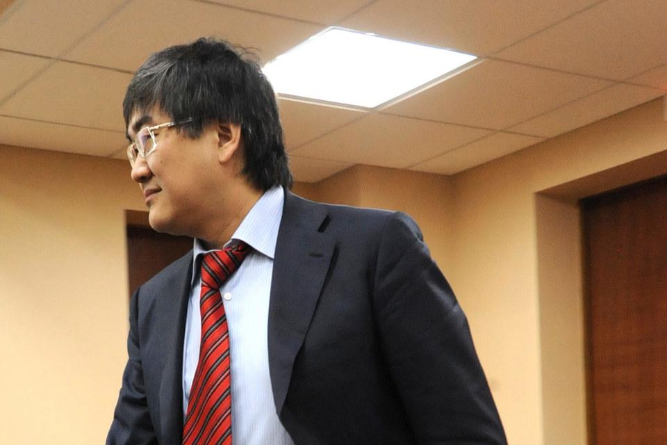 Игорь Ким вышел из капитала банка «Восточный»