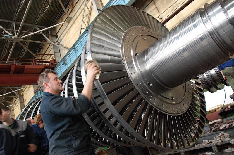 «Силовые машины» поставят оборудование для «потенциальной» ТЭС в Тамани