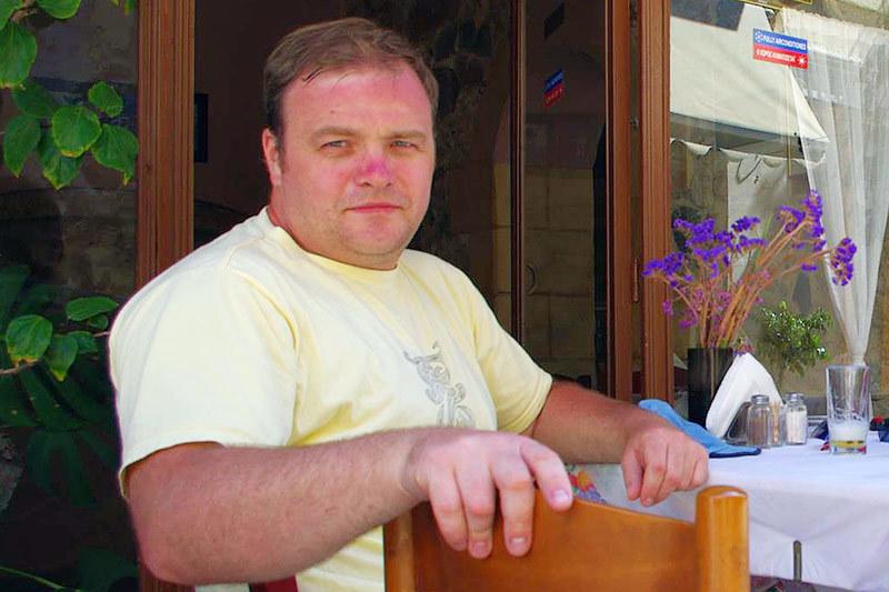 Олег Разваляев два года назад