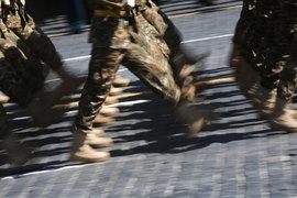В Сирии офицеры будут получать сверх обычного денежного довольствия $62 в день, солдаты — $43