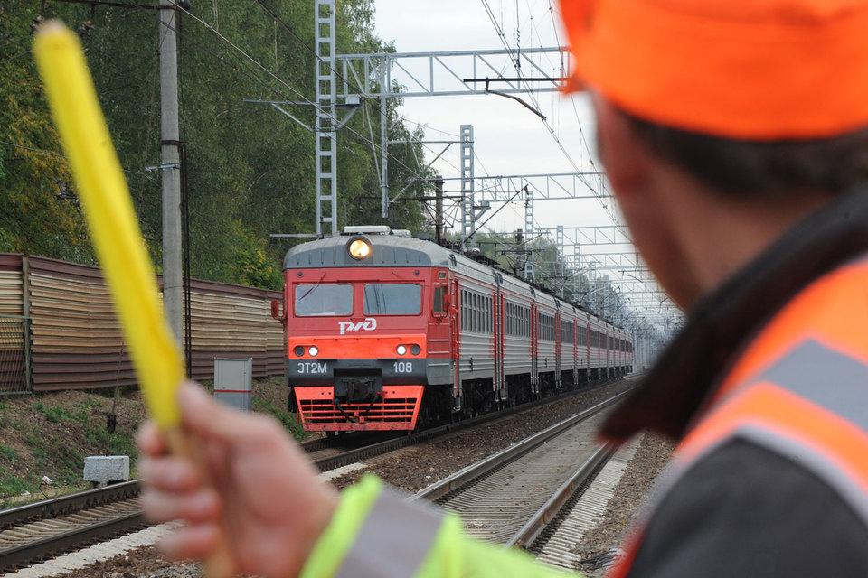 Железнодорожные тарифы, по словам президента РЖД, стоит варьировать в зависимости от загруженности линий