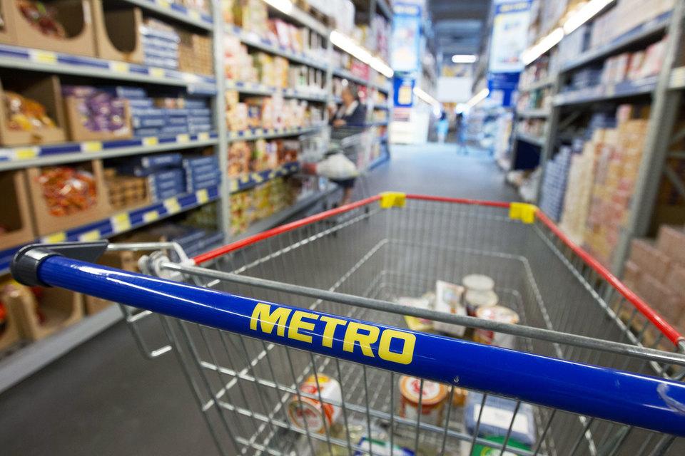 Metro начала тестировать малый формат в России весной 2012 г. Пилотный магазин открыла сама Metro, затем магазины открывались по франчайзингу