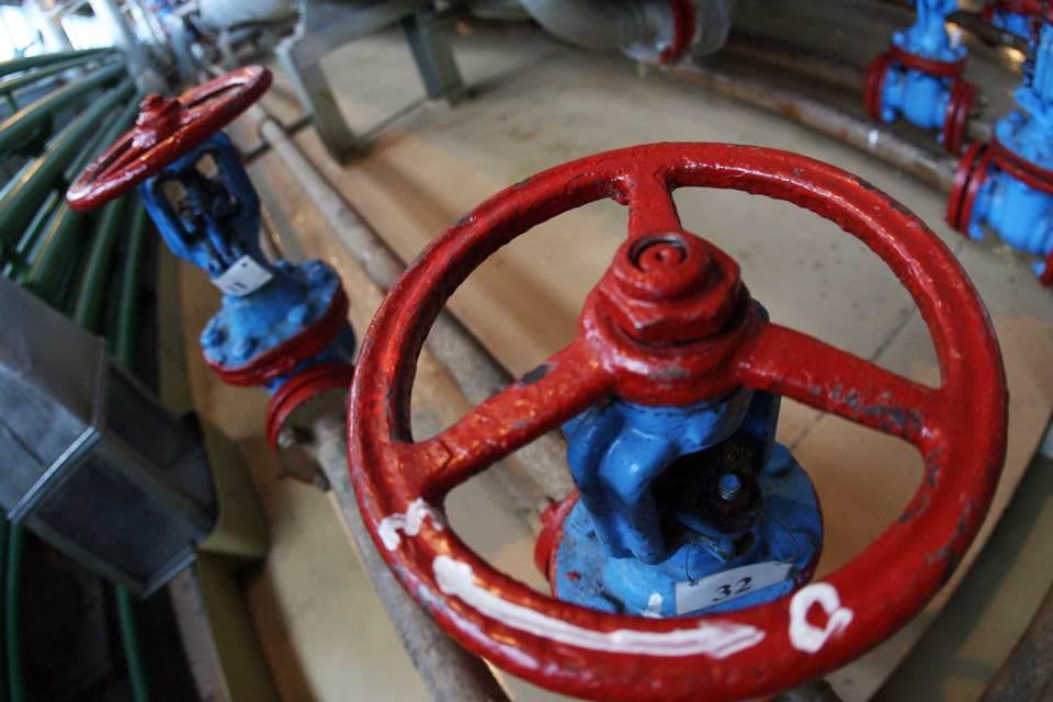 В 2014 г. 33% газа, реализованного в России, «Газпром» продал энергокомпаниям