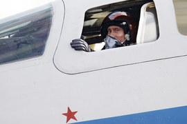 В Сирии Россия будет использовать «исключительно ВВС»