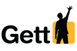 Gett Inc.  (бывшая GetTaxi)
