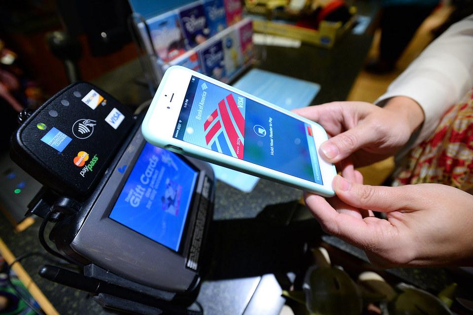 Технологические компании позволяют предоставить финансовые услуги с минимальными затратами