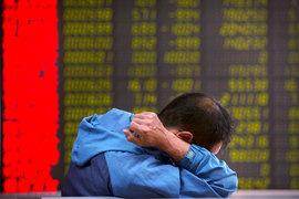 Впервые с 1988 г. из развивающихся стран в этом году уйдет больше капитала, чем придет
