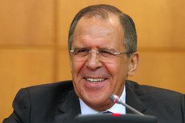 Также Лавров сказал, что российские военно-воздушные силы не собираются участвовать в нанесении ударов по территории Ирака