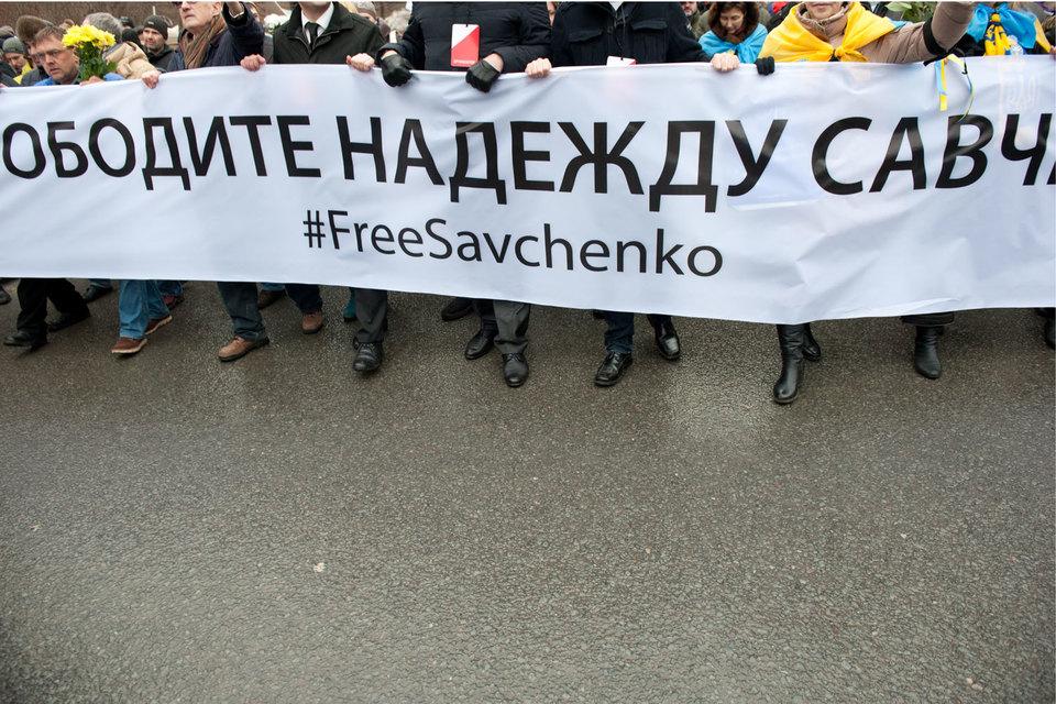 При поступлении ходатайства о передаче осужденного гражданина Украины для дальнейшего отбывания наказания оно будет рассмотрено, обещают в Минюсте