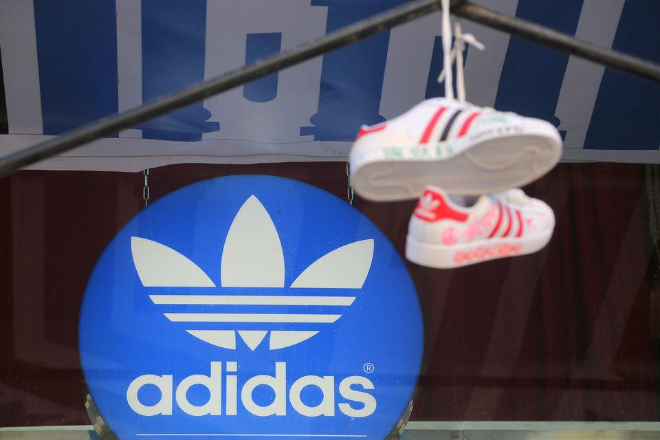Для Adidas Group это не первая сделка в этом году