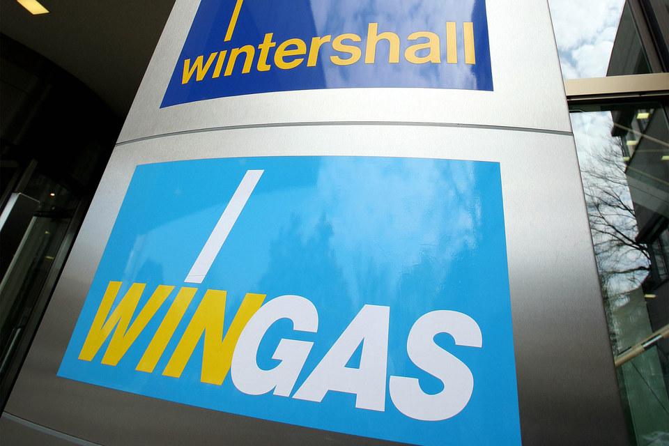 """Сделка между """"Газпромом"""" и Wintershall готовилась почти пять лет"""