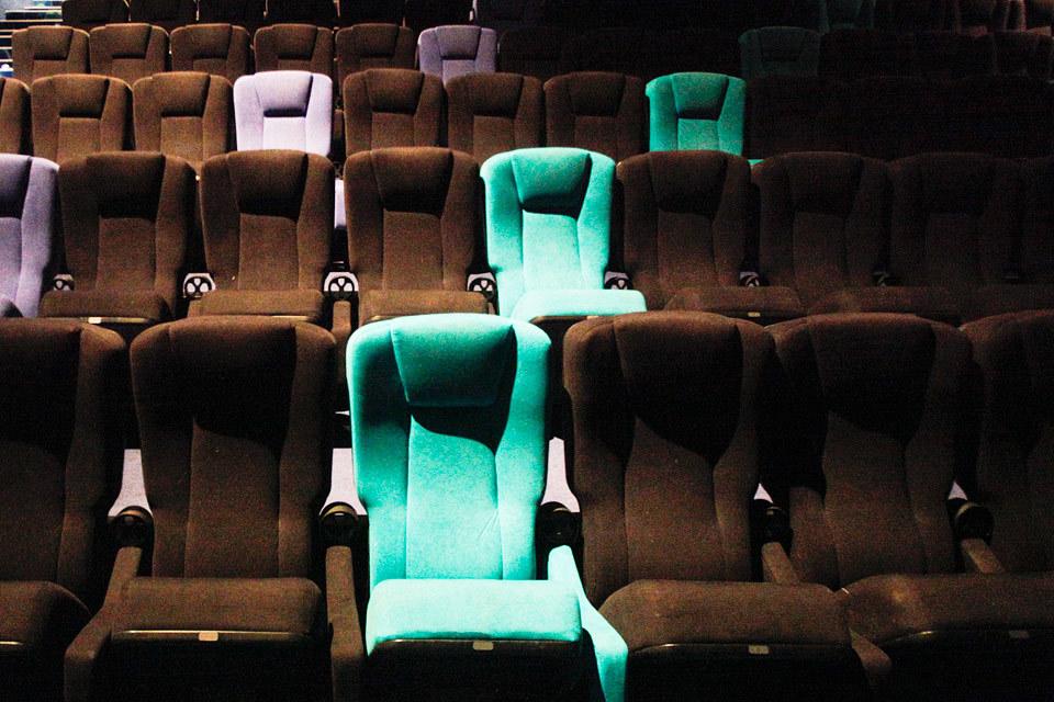 Сборы фильмов в России падают второй месяц подряд